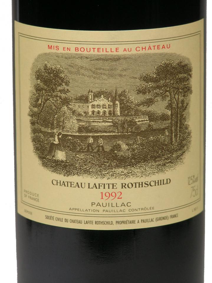 chateau lafite rothschild china Chateau lafite rothschild is located in bordeaux's sub-region of pauillac,the pauillac aoc is located on the left bank of the gironde and take advantage from the exceptional climatic and geological conditions, allowing it to produce great wines.